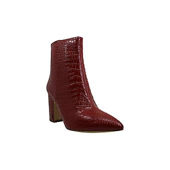 Sam Edelman Women's Shoes G0502L8903 Suede Pointed Toe Ankle Fashion Boots