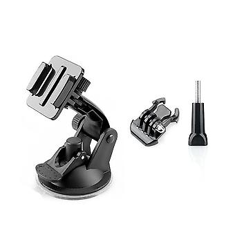 7cm Car Mount Windshield Suction Cup For Gopro Hero 8/7/6/5/4/sjcam/xiaomi/yi