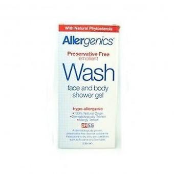 Ole allergeenejä - ole allergeenejä suihkugeeli 200ml