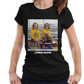 Animal House Babs y Mandy Mujeres's Camiseta
