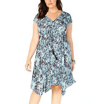 Stil og co | Forreste Tassel Midi kjole