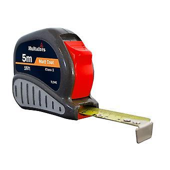 Hultafors TL5ME Tri-Lok Pocket Tape 5m/16ft (Width 19mm) 358113