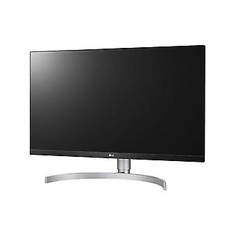 Lg 27 Pollici Ips 5Ms 4K 3840X2160 Hdr400 3 Side Borderless Monitor