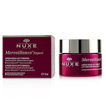 Merveillance expert anti rimpel rijke crème (voor droge huid) 234017 50ml/1.7oz