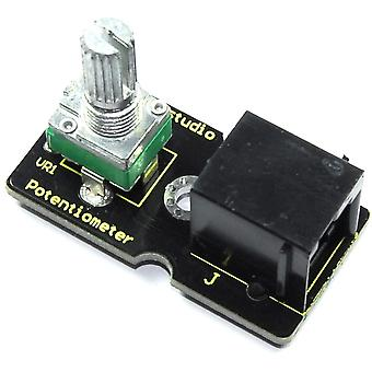 Keyestudio EASY-plug Potentiometer Module