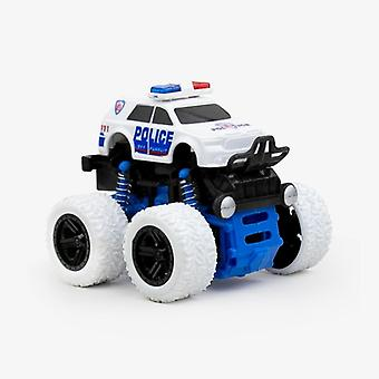 360 Grad rotierende, Stunt Flipping Toy Truck Auto Modell