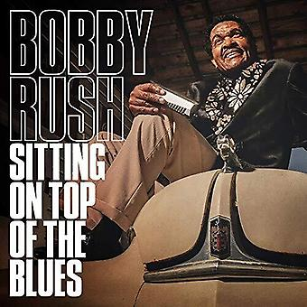 Sitting On Top Of The Blues [Vinyl] USA import