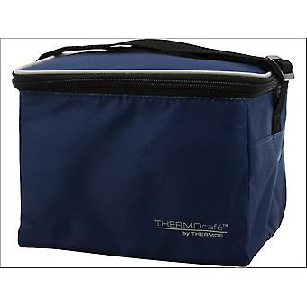 Thermos Thermocafe Cool Bag Navy 6 Dose 157940
