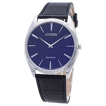 Citizen Stiletto Ar3070-04l Eco-drive Analog Miesten kello