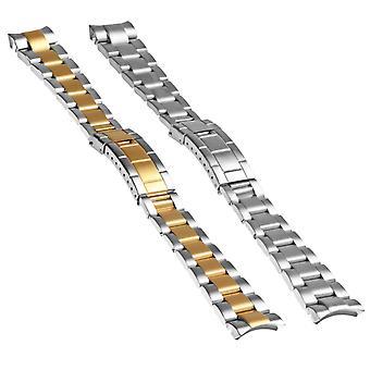 Strapsco oyster-watch-bracelet