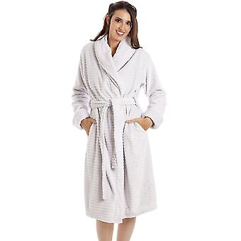 Camille LX17230 LIGHT GREY CHARLOTTE ROBES