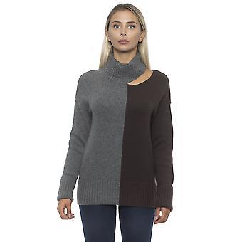 Alpha Studio V A R. U N I C A Sweater