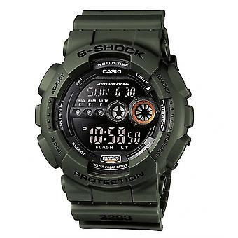G-Shock GD-100MS-3ER Wristwatch