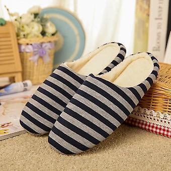 Women Indoor Slippers, Soft Bottom Spring/autumn Slip-on Female Floor Flat