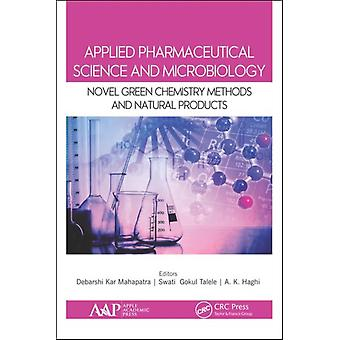 Applied Pharmaceutical Science and Microbiology