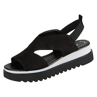 Gabor 6461417 universelle sommer kvinder sko