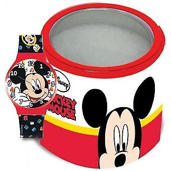 Marvel watch mickey tin box 561975