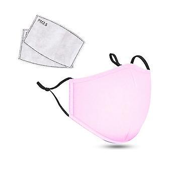 Активированные углеродные маски для лица, маскари для дыхания Маскари
