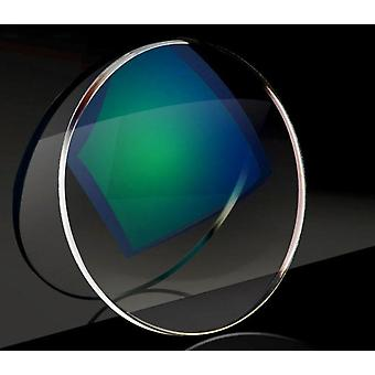 Radiation Protection High-index Ultra-thin Aspheric Anti-uv Myopia Prescription