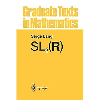 SL2(R) (Graduate Texts in Mathematics)