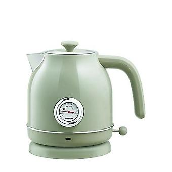 Electric Kettle Import Temperature Control 1.7l Large Capacity With Watch