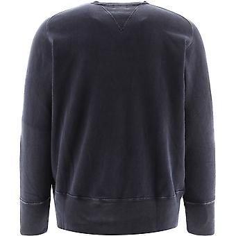 Levi's 219310006 Men's Blue Cotton Sweatshirt