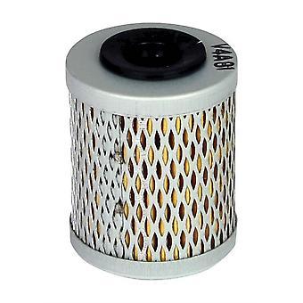 Filtrex Paper Oil Filter - #040