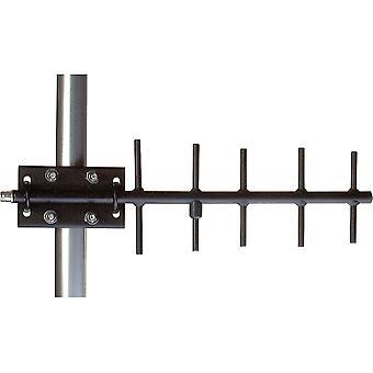 890-960 9dB 5 Element Yagi Antenna