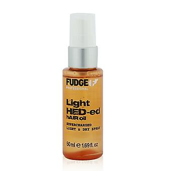 Aceite para el cabello Fudge Light Hed-ed 50ml/1.69oz