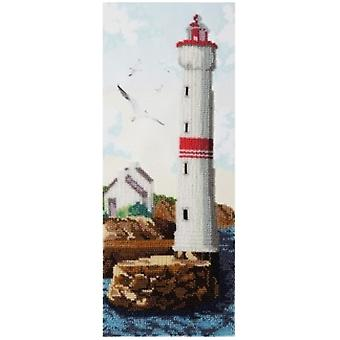 VDV Bead Embroidery Kit - Lighthouse of Hope