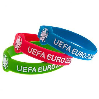 UEFA Euro 2020 Ranneke (Pakkaus 3)