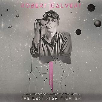 Calvert,Robert - Sista Starfighter [Vinyl] USA import
