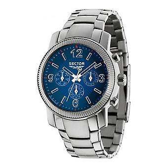 Men's Watch Sector R3273639035 (Ø 43 mm)