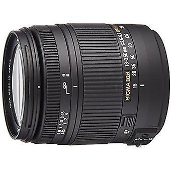 Sigma 18-250mm f3.5-6.3 dc makro os hsm för nikon digital slr kameror