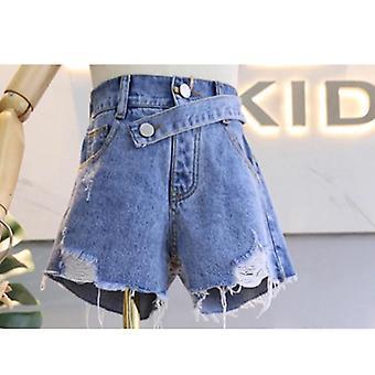 Pantaloni pentru copii scurt bumbac