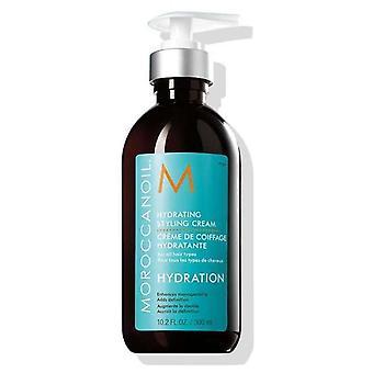 Moroccanoil Hydration Hydrating Styling Cream 300 ml