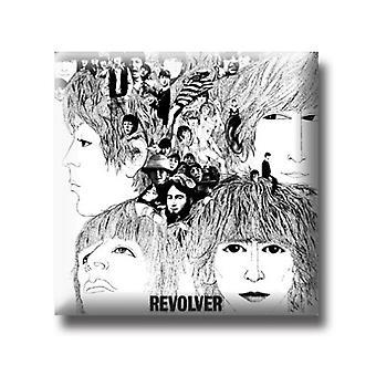 The Beatles Revolver Album new Official Metal Pin badge