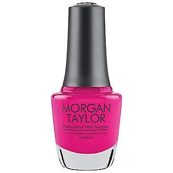 Morgan Taylor Nail Polish - All Dolled Up