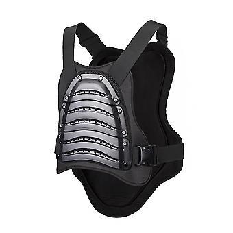 Voksen Eva Pe beskyttende rustning brystet tilbake skulder ryggraden beskyttende utstyr ski