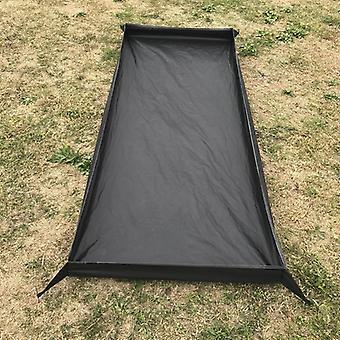 Mountaincattle Waterpoof Oxford kylpyamme muoto teltta, pohjalevy