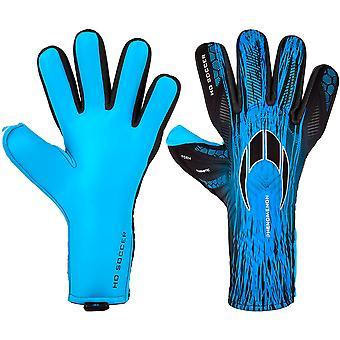HO PHENOMENON MAGNETIC II ROCKET BLUE Goalkeeper Gloves Size