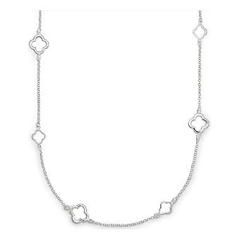 QUINN - Halskette - Damen - Silber 925 - 273214