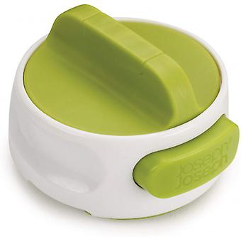 can opener 5.2 cm white/green