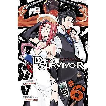 Devil Survivor 6