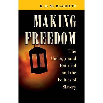 Gør Frihed ved RJ.M. Blackett