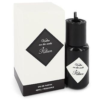 Vodka on the rocks eau de parfum spray refill by kilian 546777 50 ml