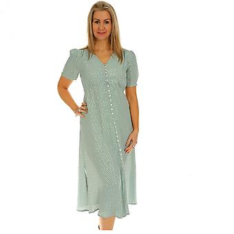 POMODORO Pomododo Sea Form Dress 72113