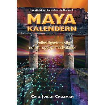 Mayakalendern 9789153435068