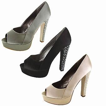 Steve Madden Femmes 'P-Betsi' Plate-forme Pompe Chaussure