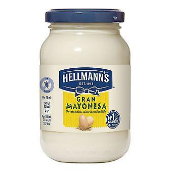 Majonéza Hellmanns (225 ml)